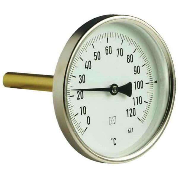Стрелочный термометр